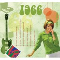 1966 CLASSIC YEARS CD CARD