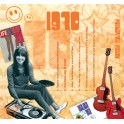 1970 CLASSIC YEARS CD CARD