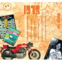 1975 CLASSIC YEARS CD CARD