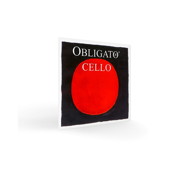 Pirastro Obligato Cello Strings