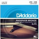 D'Addario Folk Instrument Strings