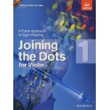 Joining the Dots for Violin Grade One