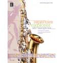 Repertoire Explorer for Alto Sax