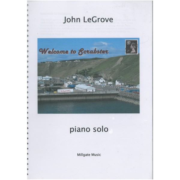 LeGrove, John - Welcome to Scrabster