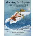 Howard Blake: Walking In The Air - String Quartet (Score/Parts) - Blake, Howard (Composer)