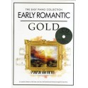 The Easy Piano Collection: Early Romantic Gold - 0