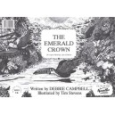 Debbie Campbell: The Emerald Crown - Melody Line (Pack of 10) - Campbell, Debbie (Author)