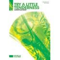 Otis Redding: Try A Little Tenderness (SAB/Piano) - Redding, Otis (Artist)