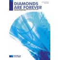 Don Black/John Barry: Diamonds Are Forever - SATB/Piano - Bassey, Shirley (Artist)