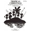 Colin Evans: Tropical Christmas (Instrumental Part) - 0