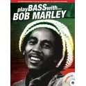 Play Bass With... Bob Marley - Marley, Bob (Artist)