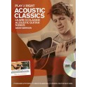 David Harrison: Play It Right - Acoustic Classics - Harrison, David (Author)