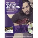 David Harrison: Play It Right - Guitar Anthems - Harrison, David (Author)