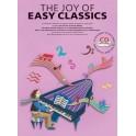 The Joy Of Easy Classics (With CD) - Agay, Denes (Editor)