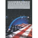 Americas All Time Favourite Songs -