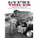 Gypsy Voices - Songs From The Romani Soul (Paperback) - Cohen, Donald (Editor)