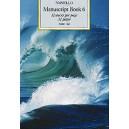 Novello Manuscript Book 6: A4 - 0