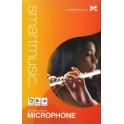 Smartmusic - USB Instrumental Microphone -