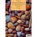 Novello Manuscript Book 12: A4 - 0