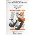 Phil Collins: Youll Be in My Heart (Pop Version) - SAB - Collins, Phil (Composer)