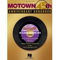 Motown 45th Anniversary Songbook -