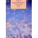 Novello Manuscript Book 5: A4 - 0