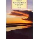 Novello Manuscript Book 8: A4 - 0