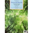 Novello Manuscript Book 10: A4 - 0