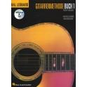 Hal Leonard Guitar Method: Book 1 (German Edition) - Schmid, Will (Author)