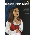 Solos For Kids -