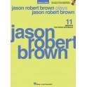 Jason Robert Brown Plays Jason Robert Brown (Womens Edition) - Brown, Jason Robert (Composer)