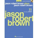Jason Robert Brown Plays Jason Robert Brown (Mens Edition) - Brown, Jason Robert (Composer)