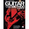 Hal Leonard Guitar Tab Method: Songbook 1 -