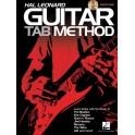 Hal Leonard Guitar Tab Method - Book One - Schroedl, Jeff (Author)