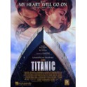 Horner, James - My Heart Will Go On (Titanic) (Easy Piano)