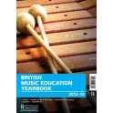 British Music Education Yearbook 2012-13 -