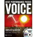 GCSE Performance Pieces - Voice - Coxon, Andrew (Editor)