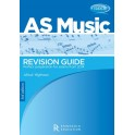 Alistair Wightman: Edexcel AS Music Revision Guide - 3rd Edition - Wightman, Alistair (Author)