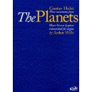Gustav Holst: Three Movements From The Planets - Holst, Gustav (Artist)