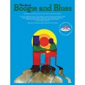 The Joy Of Boogie And Blues (With CD) - Agay, Denes (Arranger)