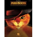 Henry Jackman: Puss In Boots - Music From The Motion Picture Soundtrack - Jackman, Henry (Composer)