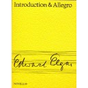 Elgar: Introduction And Allegro - Elgar, Edward (Artist)