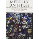 Merrily On High - Rose, Barry (Author)