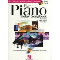 Play Piano Today! Songbook -