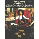 Esperanza Spalding: Chamber Music Society - Spalding, Esperanza (Artist)