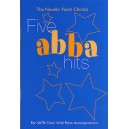The Novello Youth Chorals: Five Abba Hits (SATB) - Abba (Artist)
