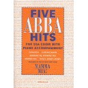 The Novello Youth Chorals: Five Abba Hits (SSA) - Abba (Artist)