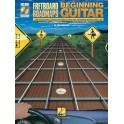 Fred Sokolow: Fretboard Roadmaps For The Beginning Guitarist - Sokolow, Fred (Author)