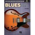 Chad Johnson: Blues Guitar Chords - Johnson, Chad (Author)