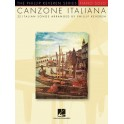 Canzone Italiana: 15 Italian Songs Arranged By Phillip Keveren - Keveren, Phillip (Arranger)